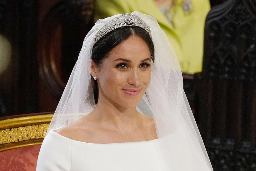 Meghan Markle ślub