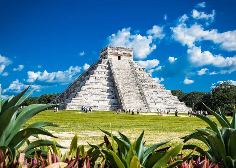 Meksyk, majówka 2021