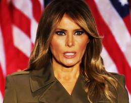 Melania Trump została sama. Odwróciła się od niej najbliższa osoba