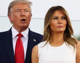 """Była przyjaciółka o prawdziwym obliczu Melanii Trump:""""jest tak samo obłudna, jak jej mąż"""""""