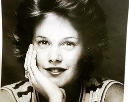Melanie Griffith w 1974 roku