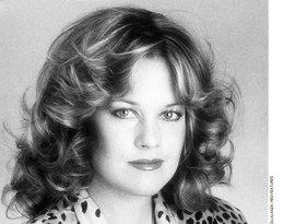 Melanie Griffith w 1985 roku