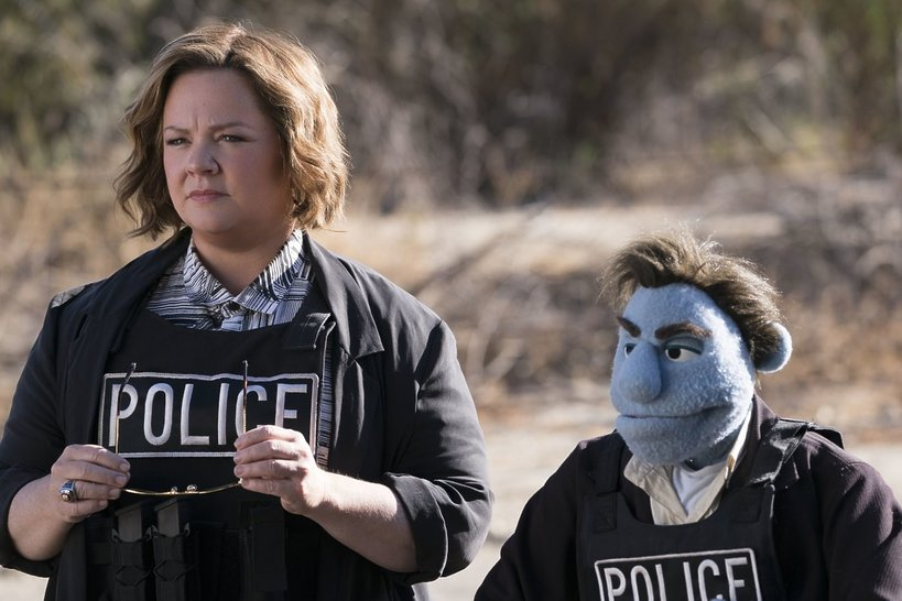 Melissa McCarthy, Can you ever forgive me?