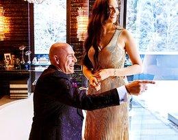 Melody Gudzowaty miała bajeczne30. urodziny! O atrakcje dla Miss Dominikany zadbał jej mąż