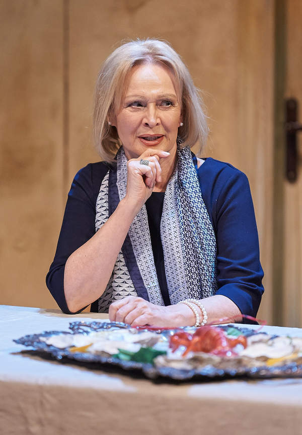 meryl streep chwali polska aktorke