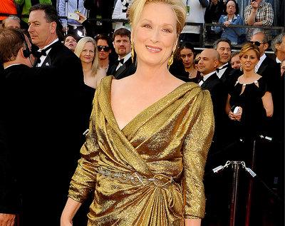 Meryl Streep, Oscary 2018