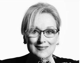 Meryl Streep Złote Globy 2017