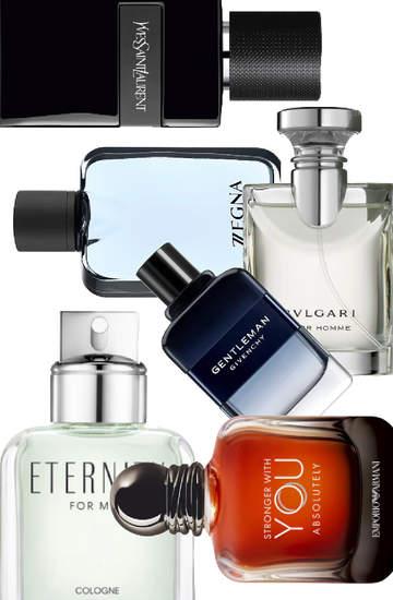 perfumy dla mężczyzn 2021