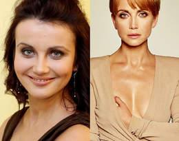 Katarzyna Zielińska odnalazła swój styl. Nie uwierzycie, jak bardzo się zmieniła!