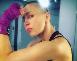 Metamorfoza Katarzyny Warnke, Kasia Warnke przygotowuje się do nowej roli, jak wygląda teraz