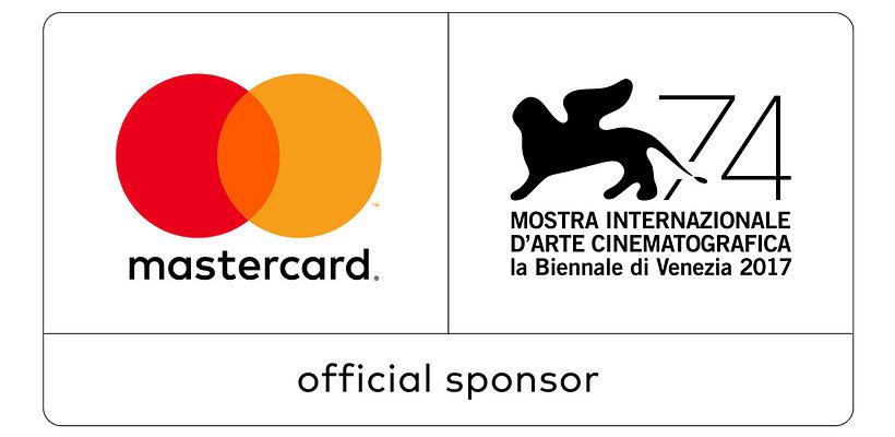 MFF w Wenecji - Mastercard