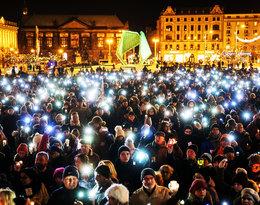 Polska w żałobie po zabójstwie prezydenta Gdańska, Pawła Adamowicza…