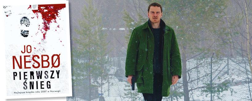 Michael Fassbender, Pierwszy śnieg