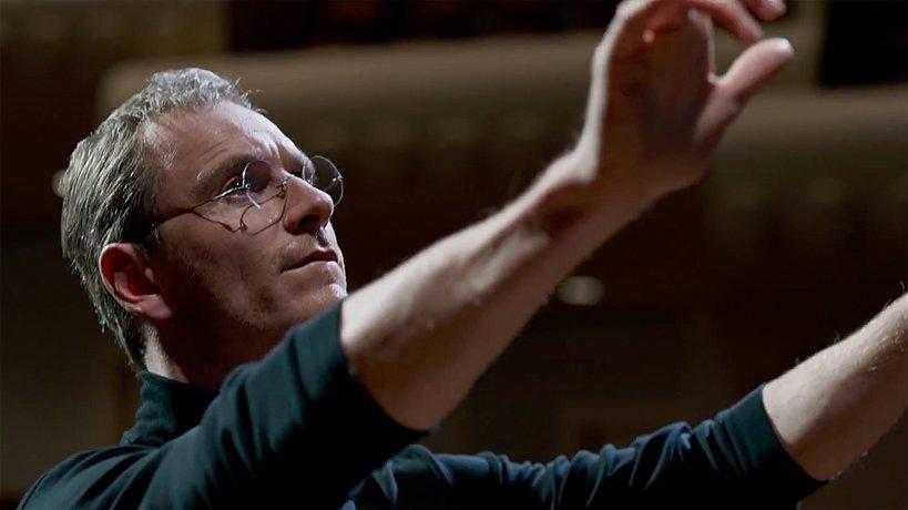 Michael Fassbender w filmie