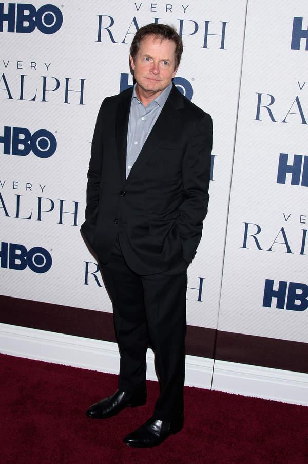 Michael J. Fox, 2019