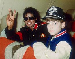 Michael Jackson wykorzystywał seksualnie dzieci? Muzyk przez lata musiał się tłumaczyć...