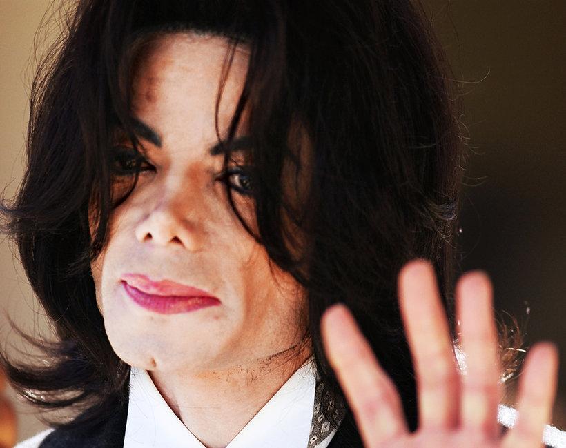 Michael Jackson molestował, nosił peruki i był królem popu