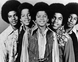 Michael Jackson, zespół Jackson Five