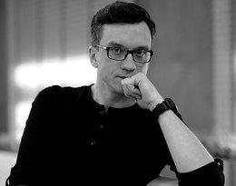 """Michał Czernecki rozlicza się z trudną przeszłością...""""U mnie w domu o emocjach się nie mówiło"""""""