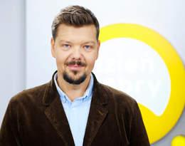 """Michał Figurski: """"Córka jest ze mną od czerwca.Jestem najszczęśliwszym facetem!"""""""