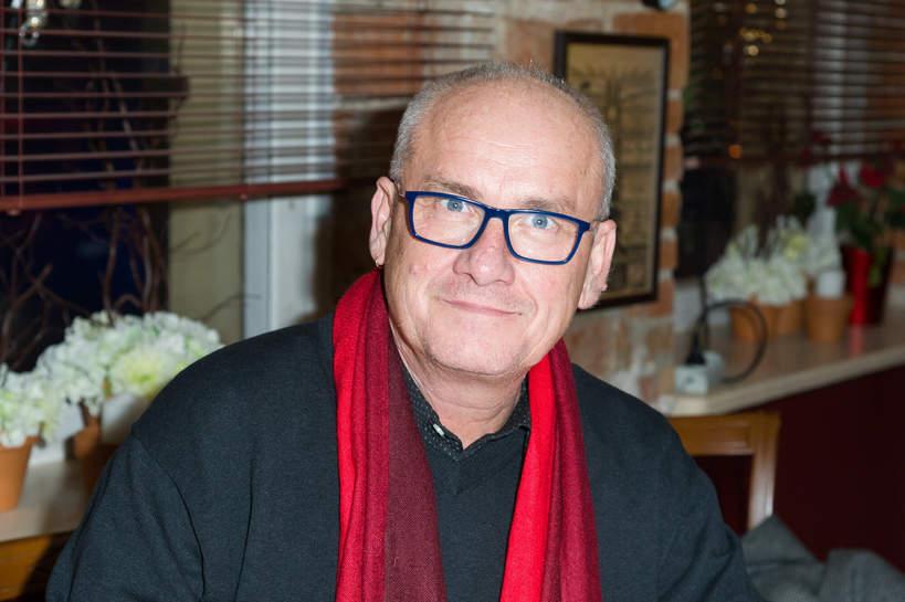 Michał Olszański, 2019