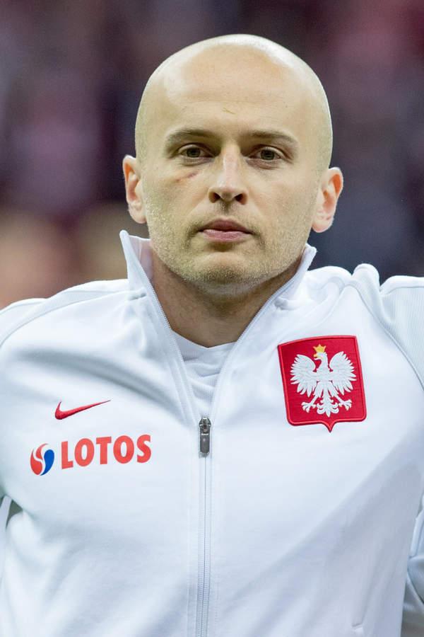 Michał Pazdan, 2018