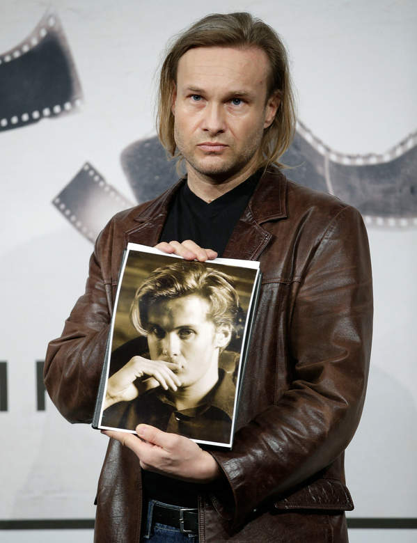 Michał Skolimowski o bracie Józefie