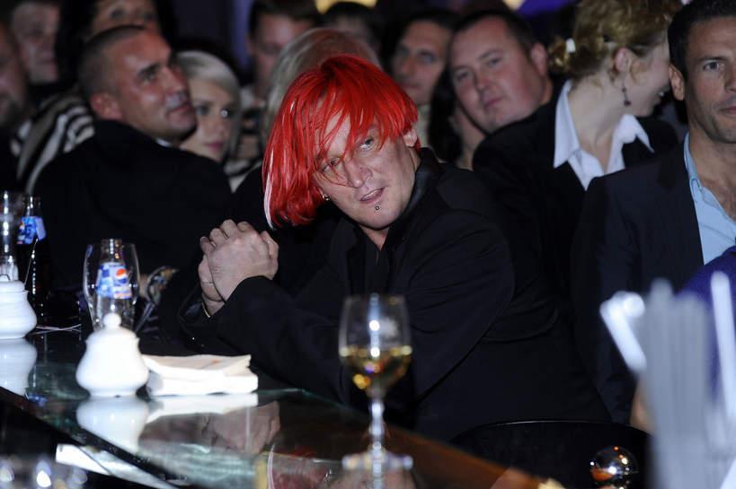 Michał Wiśniewski o uzależnieniu od alkoholu, 2009,