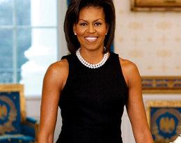 W kwestii urody Michelle Obama radzi się... księżnej Kate!