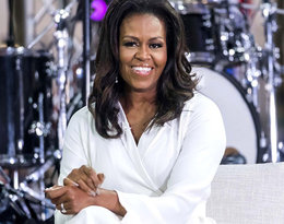 Pierwsza dama stylu? Ten look Michelle Obamy zaskakuje!