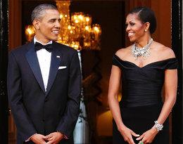 Wydawali się być parą idealną... Czy to koniec małżeństwa Baracka i Michelle Obamów?!