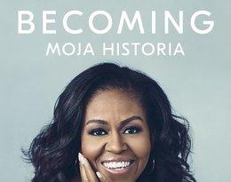 Michelle Obama, Moja historia