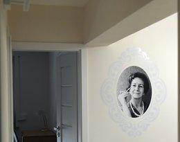 Mieszkanie Wisławy Szymborskiej, Wisława Szymborska, Michał Rusinek