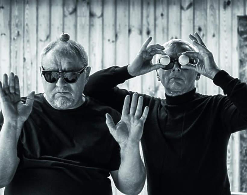 Mikołaj i Andrzej Grabowscy, VIVA! lipiec 2015
