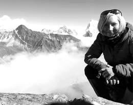 Chciała pokonać Wielki Szlak. Tragiczna śmierćPolki w Himalajach