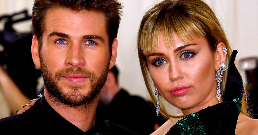 Miley Cyrus i Liam Hemsworth. Razem czy nie?