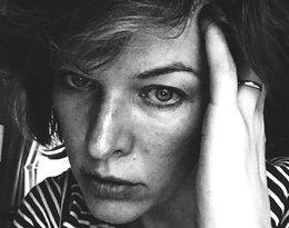 """Milla Jovovich szczerze o aborcji: """"To było jedno z najbardziej przerażających doświadczeń"""""""