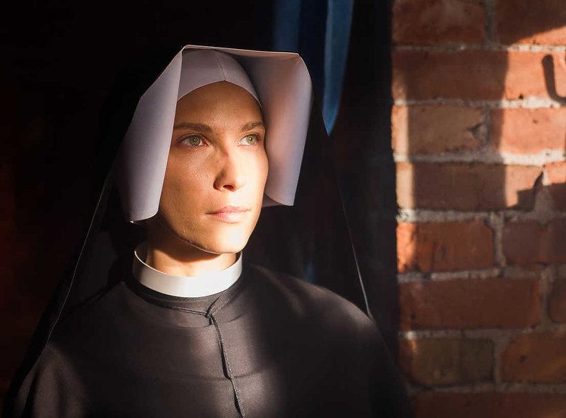 Miłość i miłosierdzie, siostra Faustyna, film