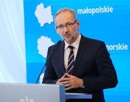 Minister zdrowia ogłasza politykę zero tolerancji dla braku maseczek!