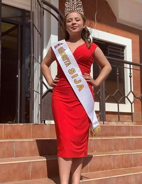 Miriam Estefany Giron Luna