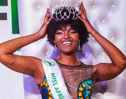 Finał Miss Africa 2019 nie skończył się najlepiej… Zwyciężczyni zapaliły sięwłosy!