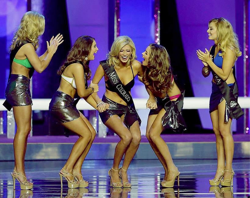 Miss Ameryki