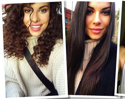 Miss Polonia 2017 Agata Biernat