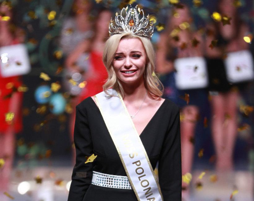 Miss Polonia 2019: Karolina Bielawska