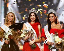 Finał Miss Polski 2019. KoronęzdobyłaMagdalena Kasiborska