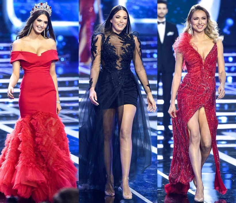 Miss Polski 2020, jury, Magdalena Kasiborska, Olga Buława, Elżbieta Sawerska