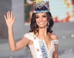 Znamy nową Miss World! To przepiękna 26-letnia wolontariuszka z Meksyku
