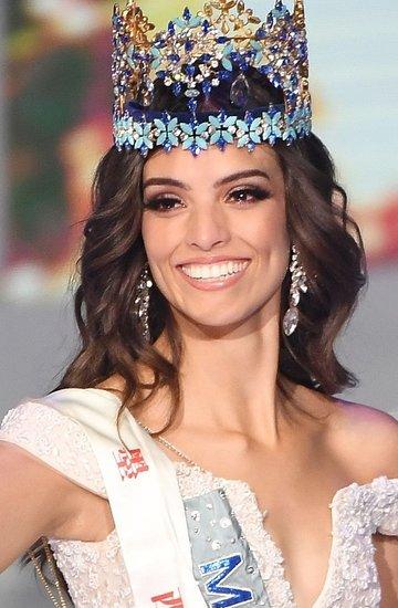 Miss World 2018,  Vanessa Ponce de Leon