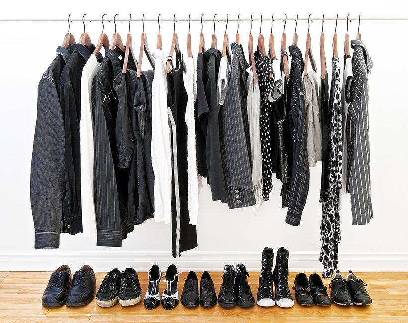 moda, co pasuje do szarego