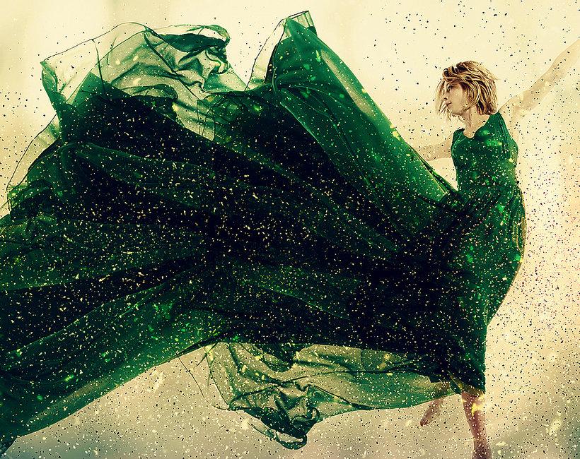 a0b26b1b84 Jaki kolor pasuje do zielonego  Zobacz